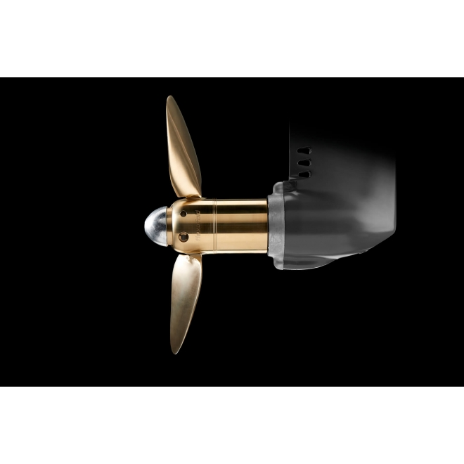 2-Blade Saildrive LA Folding Propeller