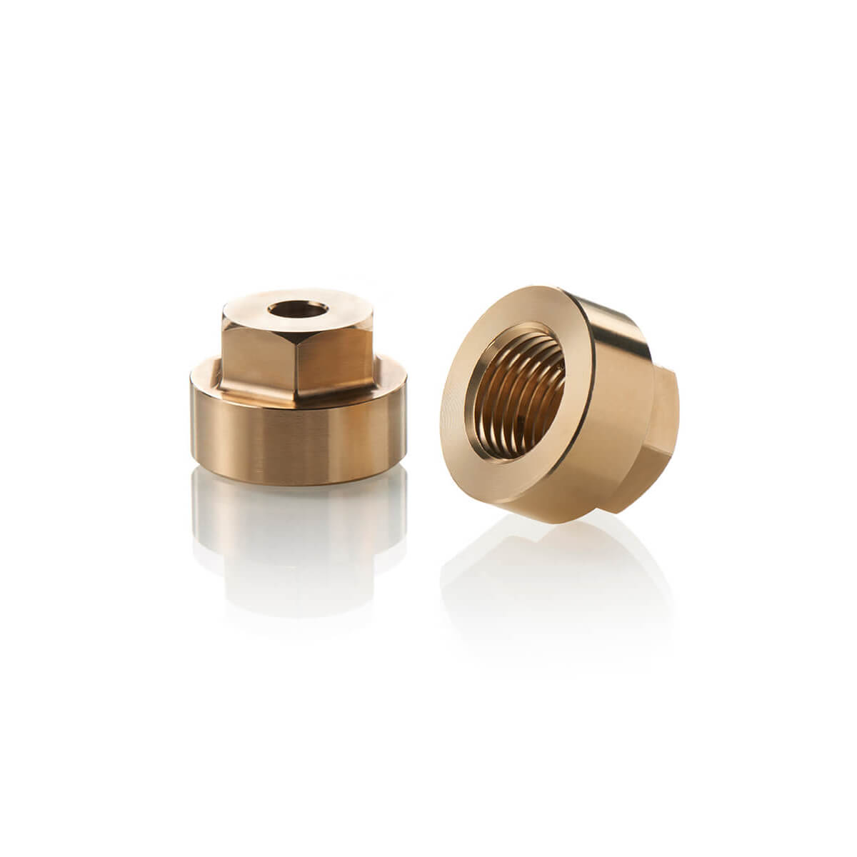 nut for saildrive m20x2 nuts original spare parts by flexofold